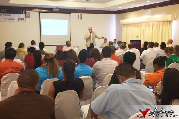 Belize Tourism Industry Association Holds Successful 29th Bi-Annual General Meet