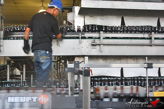 Temporary Beer Shortage Expected as Bowen & Bowen Experiences Equipment Failure