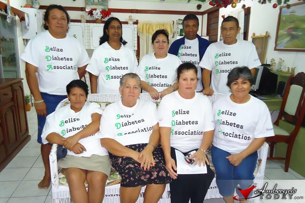 Belize Diabetes Association – San Pedro Branch
