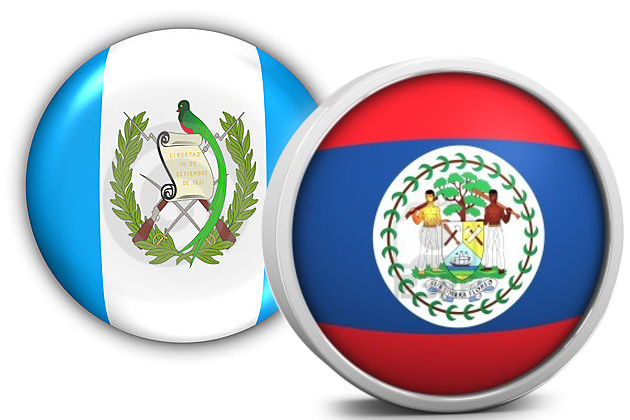 Guatemala's Incursions Continues into Belize Sovereign Territory