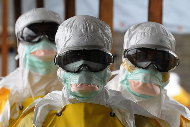 Belize to Boost Preparedness for Ebola with Support from Taiwan
