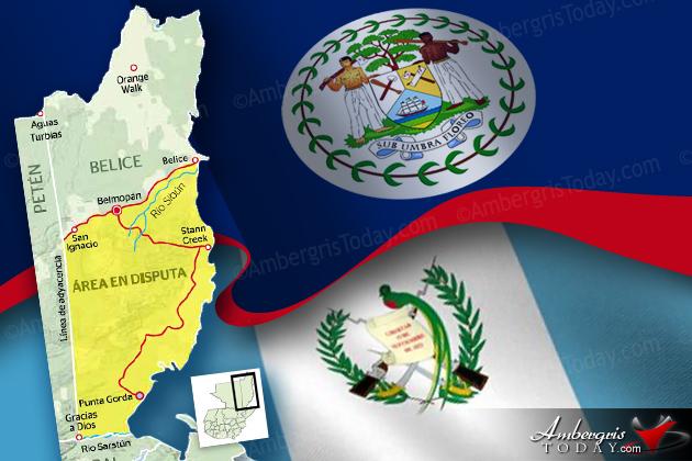 Belize/Guatemala Referendum Educational Campaign Launched