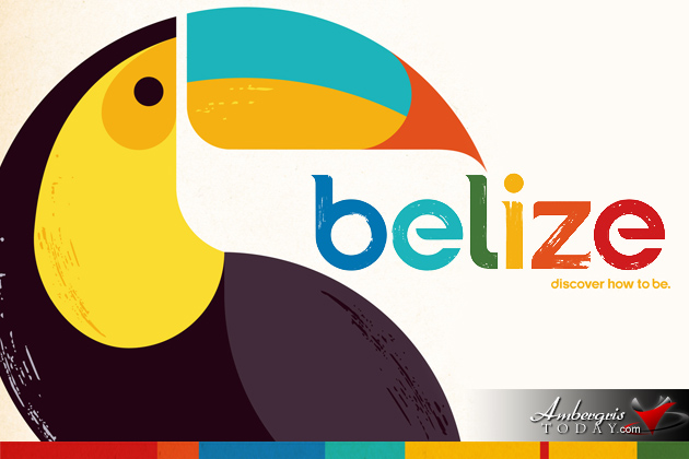 The Belize Logo Is A Finalist