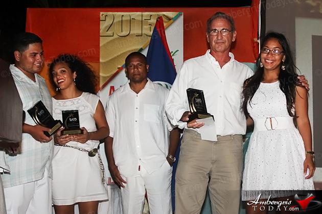Placencia Tops Belize National Tourism Awards 2013