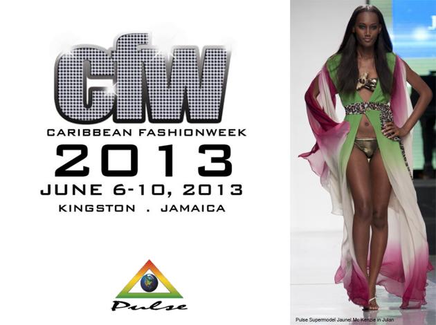 Founder of Caribbean Fashion Week Visits Belize