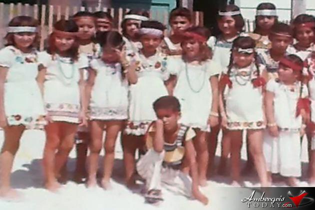 Las Mestizitas in San Pedro Carnaval
