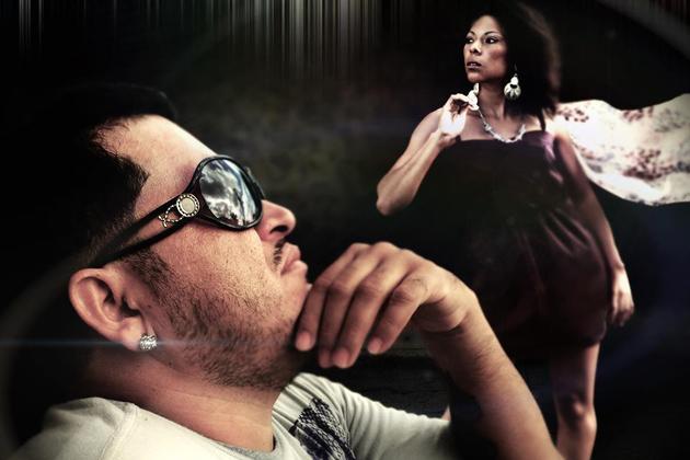 Chami-Ka & Melonie Gillett Shoot Exotic Music Video for Reggaeton Hit