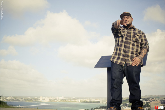 J Boog to Perform at International Costa Maya Festival
