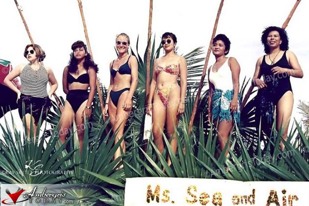 Sea and Air Festival