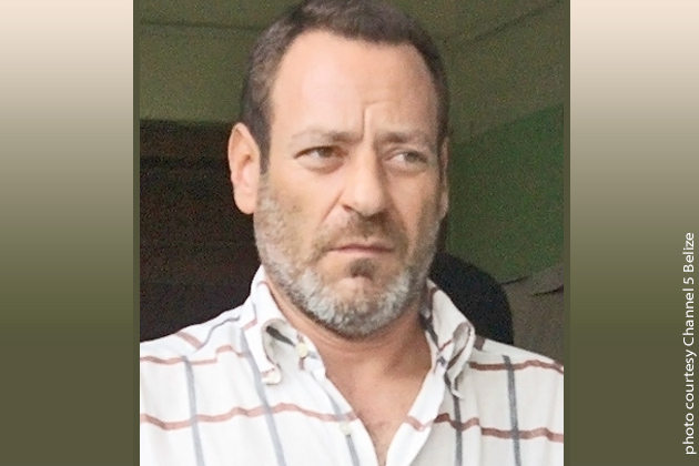 Mexican Fraudist David Nanes Schnitzer Jail for Fake Driver's License in Belize