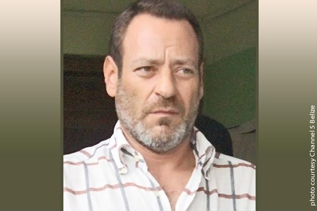 Mexican Fraudist David Nanes Schnitzer Jail for Fake Driver's License in Belize