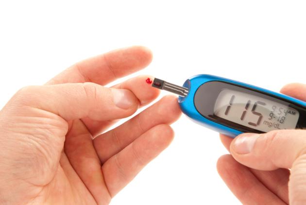 Diabetes Management Program