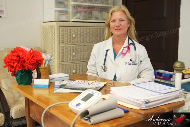Doctor Renae M Sersland