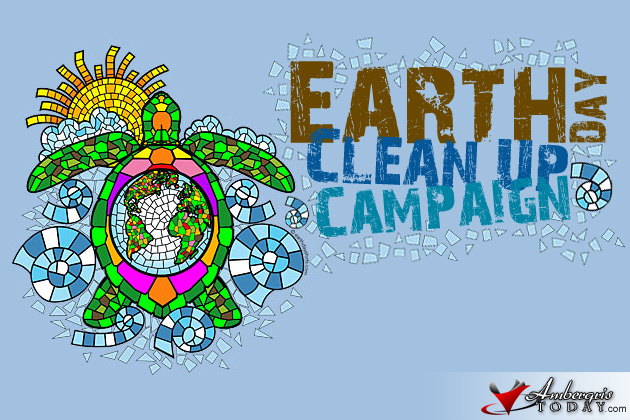 Earth Day - Clean Up Campaign