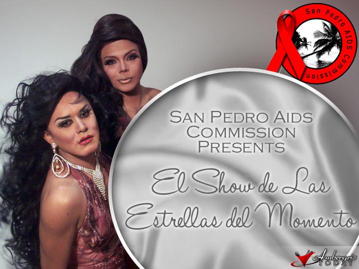 SP AIDS Commission Fundraising Show