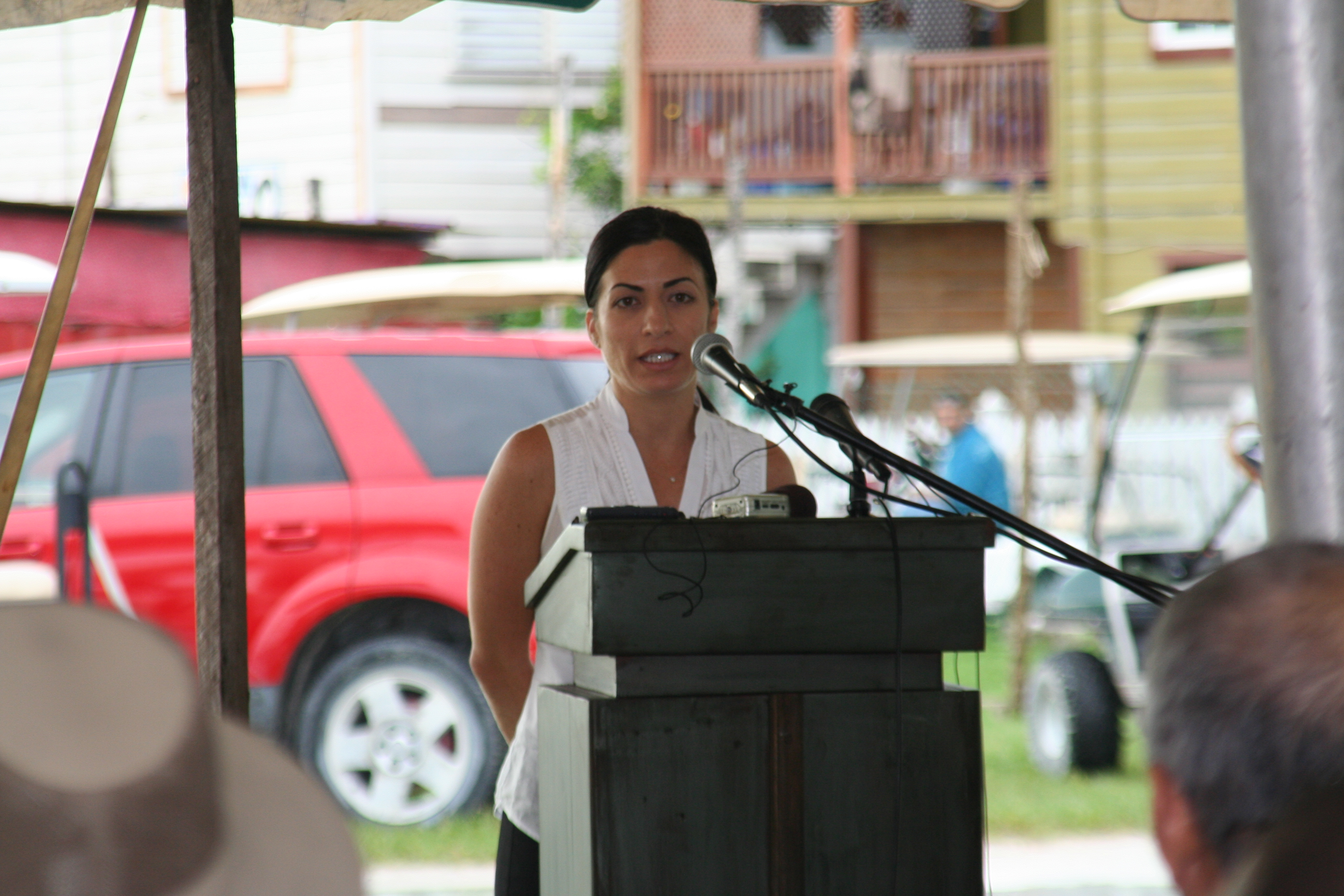 Belize Infrastructure Limited Opens Office