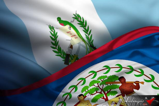 Shooting Incident in the Chiquibul National Park, Belize Guatemala tension