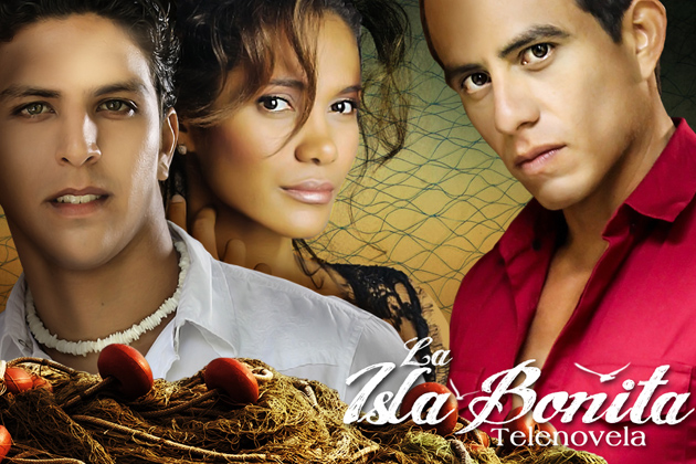 Make Belize Film releases trailer of pilot episode of La Isla Bonita Telenovela