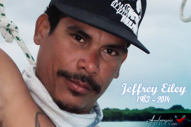 Rest in Peace Jeffrey Eiley