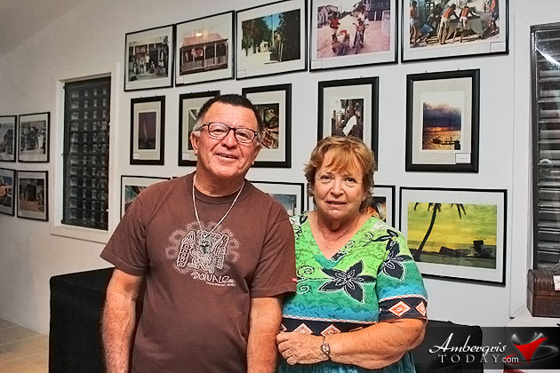 Photographer Kay Scott Features Village Life in San Pedro Exhibit