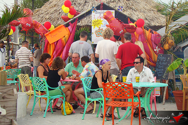 Lobster Fest 2012 to be Bigger and Better!