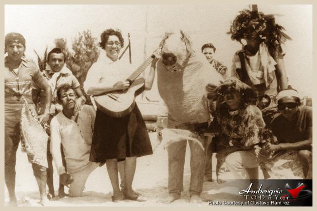 Belize's Legendary Lydia Ramirez