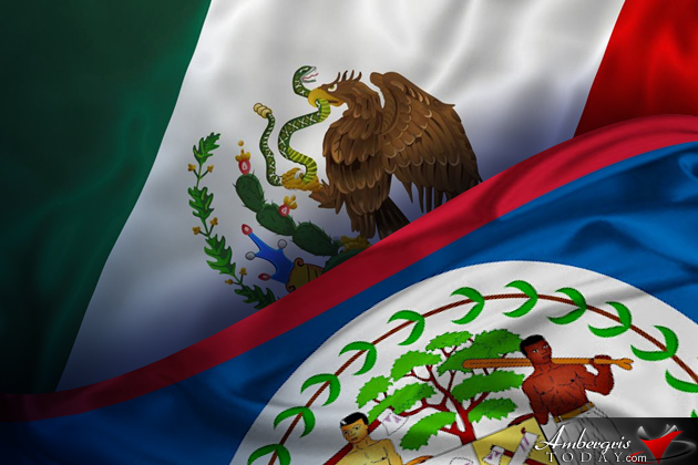 Embassy of Belize in Mexico Launches Website