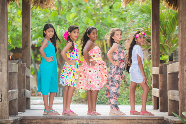 Announcing Miss Chiquitita 2016 Set for June