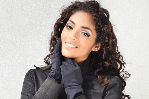 Miss Costa Rica Contestant Announced for Costa Maya Festival
