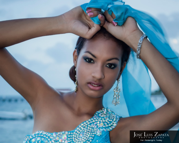 Miss World Belize Looking for Potential Contestants