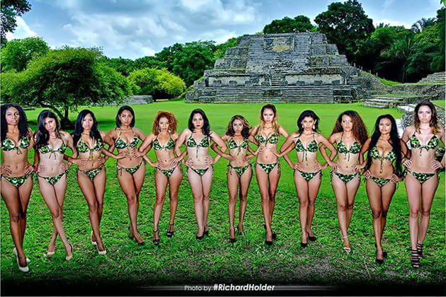 Miss Belize Pageant Set for September 10, including TV Miniseries