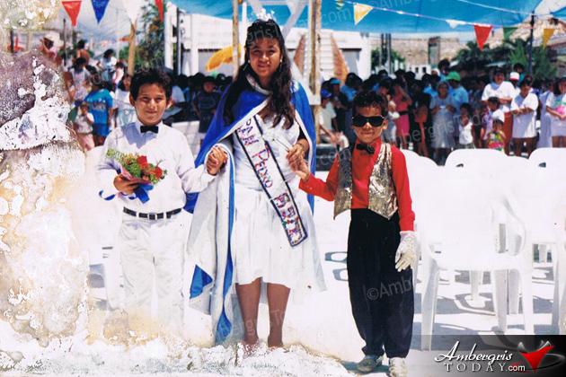 Miss San Pedro, Martha Sabido Duran