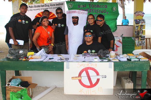 World No Tobacco Day 2013 Commemorated