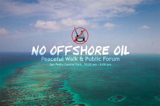 Offshore Oil Public Forum Scheduled for San Pedro