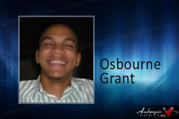 Belmopan Brothers Drown in River - Osbourne Grant