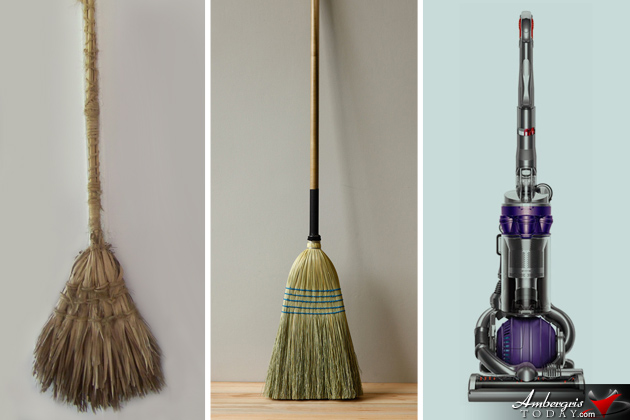 Making Your Own Homemade Palmetto Broom