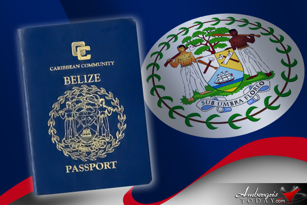 Heartaches Of Renewing Our Belizean Passports Ambergris Today