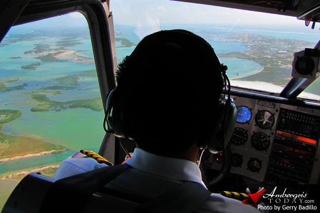 Pilots Paradise