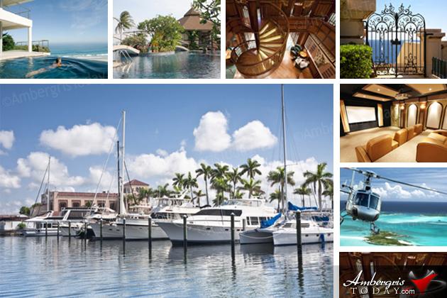 Puerto Azul: Belizean Paradise Or Theme Park?