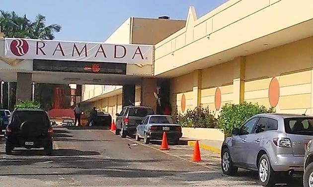 Princess Hotel and Casino Makes Improvements Under Ramada Brand