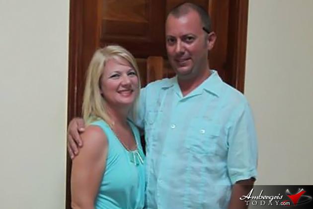 Sersland and Reasa Wedding Nuptials