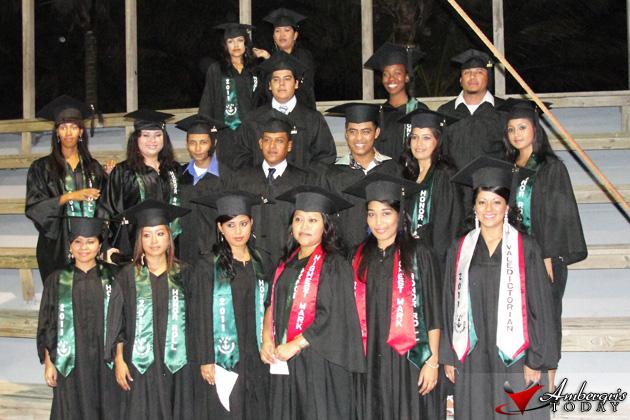 SPJC Graduates 2011
