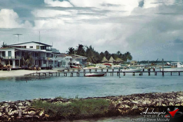 Discovering the village of San Pedro, Ambergris Caye
