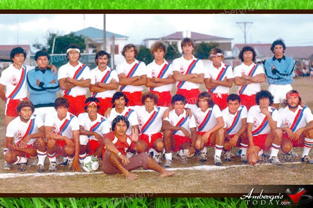 San Pedro's Best Football Days