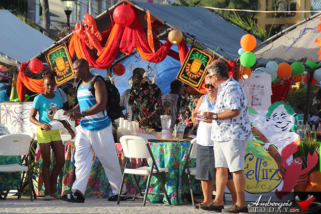 Casa Picasso Tops Lobster Fest in San Pedro, Belize