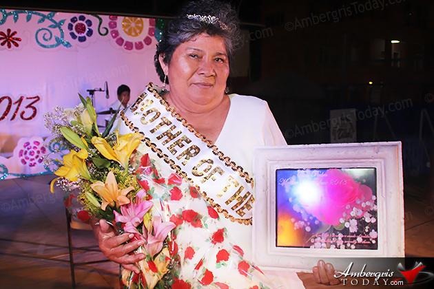 Mother of the Year - Carolina Kumul