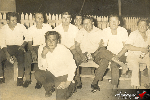 San Pedro's Warm Hospitality Hasn't Changed Over The Years!