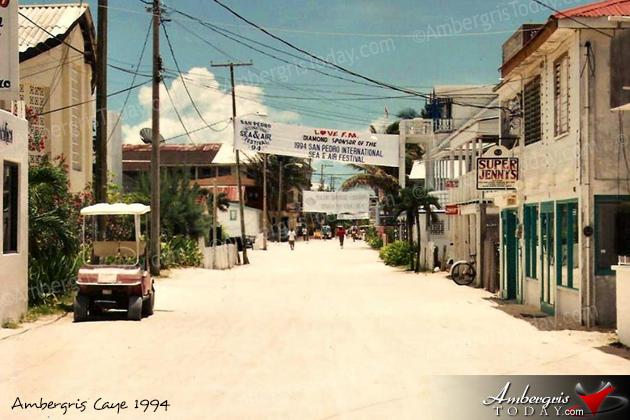 Nostalgic Downtown San Pedro