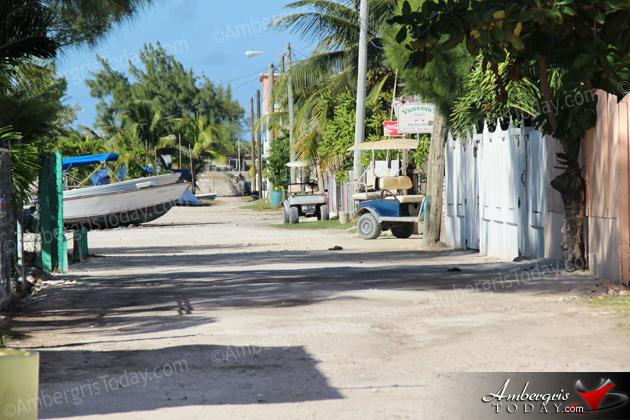 San Pedro Sunset Boardwalk and Water Taxi Terminal