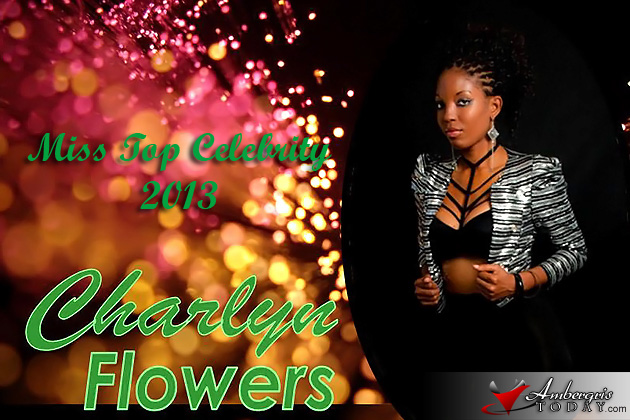 Teens Belize Org. Crowns Miss Top Celebrity 2013